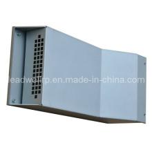 China Prototipo de chapa de metal competitivo (LW-03008)