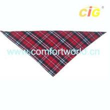 ПЭТ треугольник шарф
