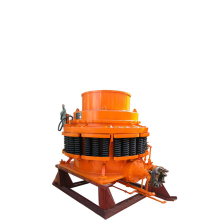 Stone Cone Crusher Machines Video