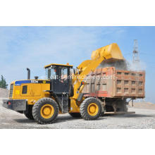 SEM639C 3TONS Small Front End Loader en venta