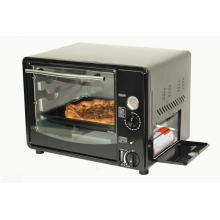 Energy Saving High Efficiency Portable Gas Pizza Oven