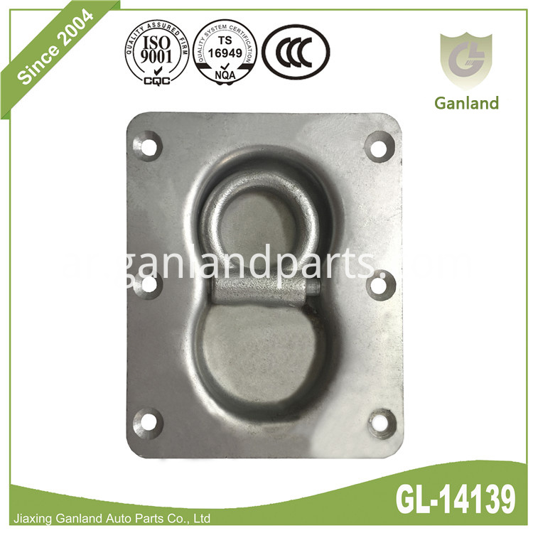 Recessed Lashing Ring GL-14139