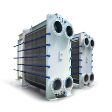 Zl Series Removable Plate Heat Exchanger (ZL95)