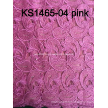 2016 High Quality Lace, Guipure Lace Fabric, Flower Bridal Lace Fabric Wholesale