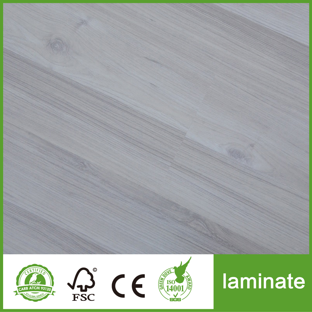 White Laminate Wood