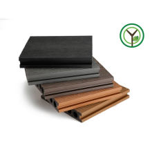 Gold Supplier top quality ultrashield wpc decking co-extruded low price decking hot sale best synthetic decking material