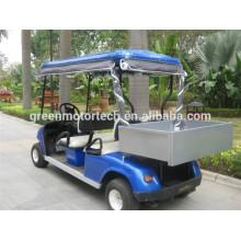2-Sitzer-Bodykit für Golfwagen