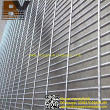 Prison Mesh 358 Security Fence