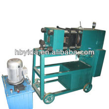 GD-150 Type rebar end upset forging machine with oil pump