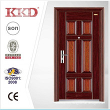 Simple Popular Style Stainless Steel Door KKD-308 For Main Door Used From China