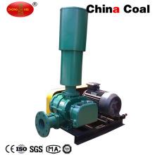 Ventilateur de ventilateur de ventilateur de racines de traitement des eaux usées triples de lobe jumeau de lobe
