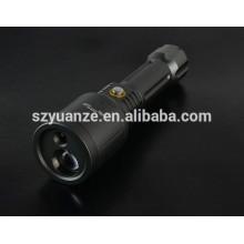 Linterna del rayo láser, linterna verde del designator del laser para la venta