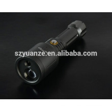 laser beam flashlight, green laser designator flashlight for sale