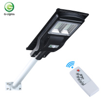 Lampe solaire LED à économie d'énergie de vente chaude