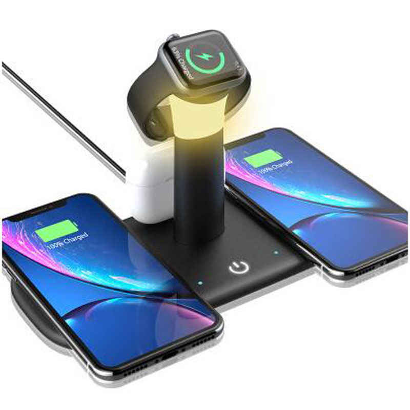 Phone Sanitizer Wireless Charger