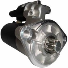 BOSCH STARTER NO.0001-124-055 for VW