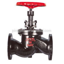 PN16 PN25 PN40 Cast Iron Stem Globe Valve for Russian