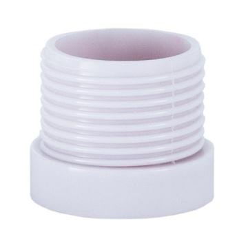 Moulage par injection en plastique de chapeau de filetage