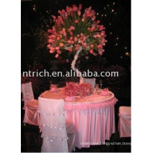 Vogue Chair Covers & Table Cloth