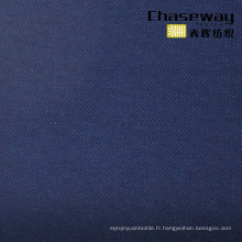 Tissu en coton T400 de 50 ans, tissu de coton haute densité Pique T400