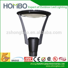 garden light LED UL garden light aluminium led garden light new design