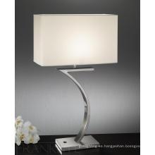 Venta caliente moderna sala de luz de mesa (TL 1553 / C)