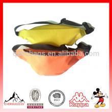 Bolsa a prueba de agua BSCI Audit Multiple Functions con correa para la cintura, bolsa impermeable para la cintura