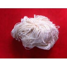 Fil de bambou pour tapis