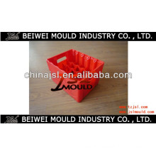 Durable Injection Plastic Beer Crate Mould