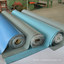 2 слой Антистатический ESD резиновый коврик с гладкой Surfacee