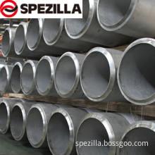 6.1 Meters Stainless Steel Pipe