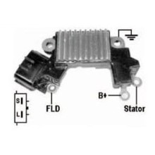 L1100G3340,L1110G9340,L1125G1340 ,2321531U05,IH766 car alternator voltage regulator