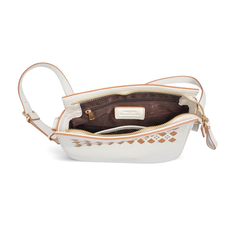 Fashion Women Crossbody Bag Lady Handbag Genuine Leather Hand Bags