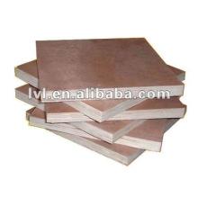 Pappel-Sperrholzplatte 1220 * 2440mm