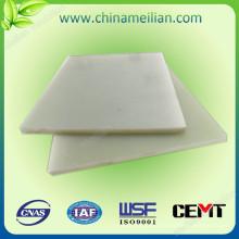 Hoja / tablero de epoxy de cristal de alta calidad
