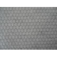 Kleine Punkte Geprägte Vlies Spunlace für feuchtes Gewebe 45gsm-100gsm