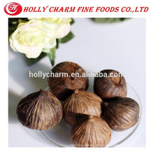 Chinese healthcare food losing weight black garlic