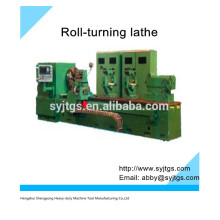 Used cnc roll turning lathe machine Price for hot sale in stock
