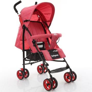 China Fábrica Baby Cochecito Pram Baby Buggy Stroller