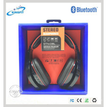 New Design High Quality V3.0 LED Wireless Bluetooth Headphone