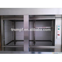 Service Dumbwaiter Elevator For Restaurant