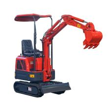 XN08 Mini Crawler Excavator