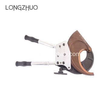 Copper Ratchet Cable Cutter Wire Cutting Hand Tool