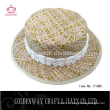 Vente en gros de chapeaux pour femmes Yiwu