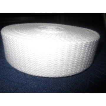 woven cotton band & twill cotton band