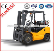 Bas prix 1T-5T essence LPG CNG Forklift