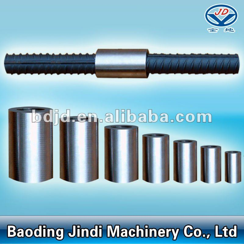 Baja Bar Coupler M12-M50