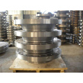 ANSI DN125 Carbon Steel Flange with Class150 Standard