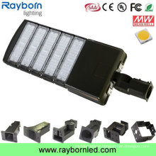 HID Replacement Outside LED Shoebox Street Light 200W 250W 300W