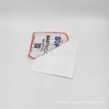 etiqueta engomada para el tinte de la película de la ventana del coche